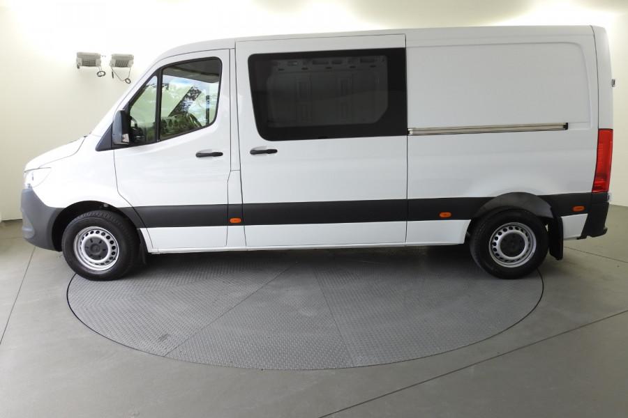 2019 Mercedes-Benz Sprinter VS30 419CDI Van