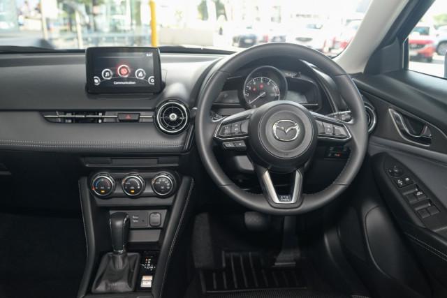 2019 Mazda CX-3 DK sTouring Suv Mobile Image 8