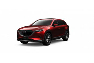 2021 Mazda CX-9 TC Azami Suv Image 2