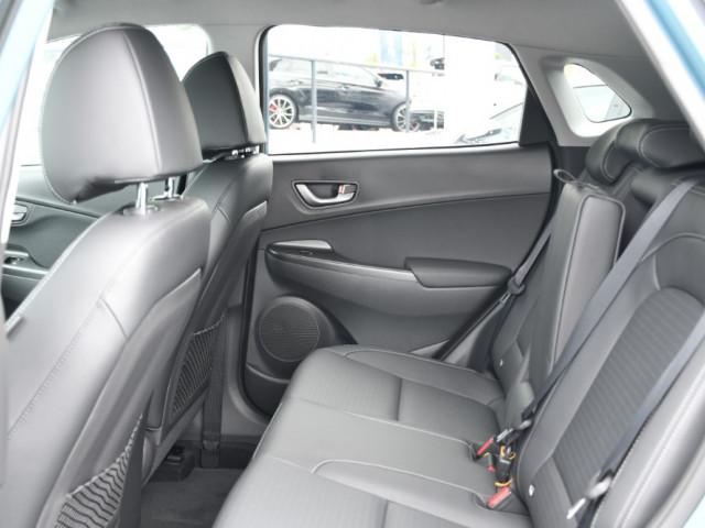2019 MY20 Hyundai Kona OS.3 Elite Suv Image 7