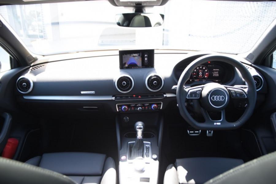 2019 Audi S3 2.0L TFSI S-tronic Quattro 213kW Sedan Image 7