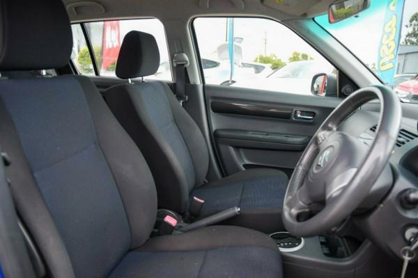 2006 Suzuki Swift RS415 GLX Hatchback Image 5