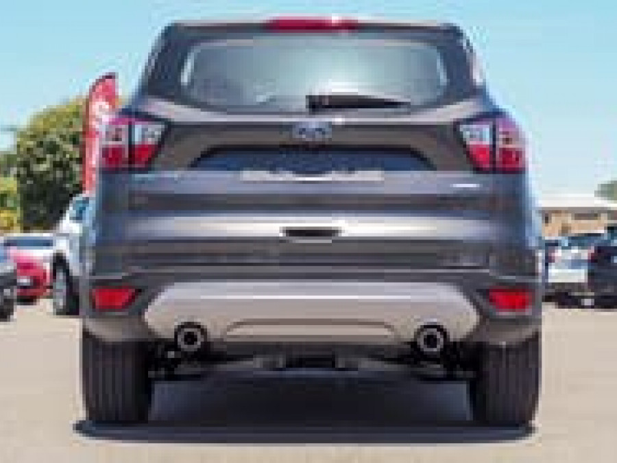 2017 Ford Escape ZG Ambiente FWD Other