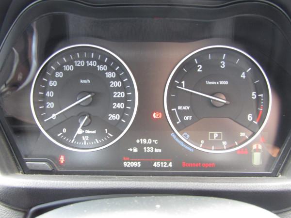 2015 BMW X1 F48 xDrive20d Suv
