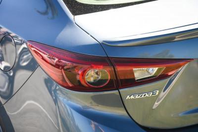 2015 Mazda 3 BM Series SP25 GT Sedan