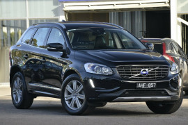 Volvo XC60 T5 Geartronic Luxury DZ MY16