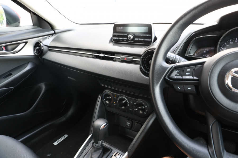 2018 Mazda CX-3 DK Neo Suv Image 18