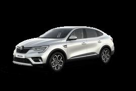 Renault Arkana Intens JL1