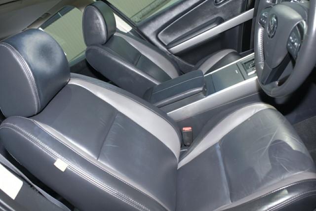 2009 MY10 Mazda CX-9 TB10A3 MY10 Luxury Suv