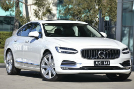 Volvo S90 T6 Geartronic AWD Inscription P Series MY17
