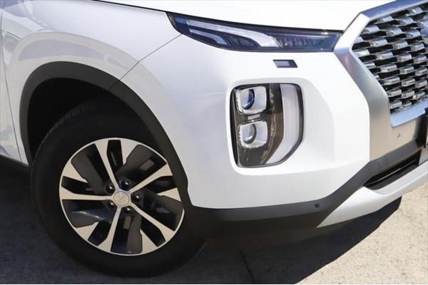 2021 Hyundai Palisade LX2.V1 Wagon Image 2