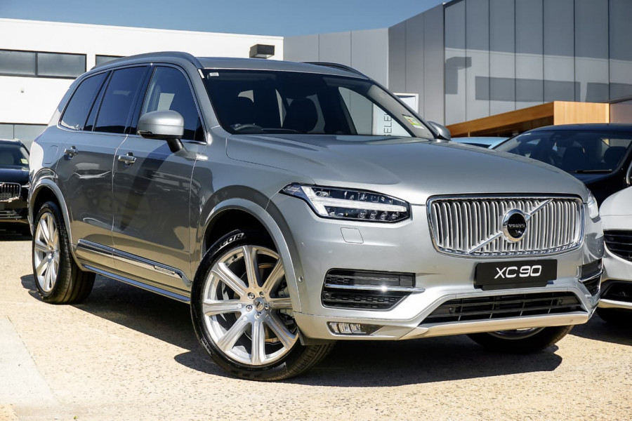 2018 Volvo XC90 L Series D5 Inscription Suv Mobile Image 1