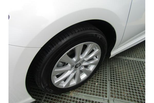 2018 Toyota Camry ASV70R ASCENT SPORT Sedan Image 3