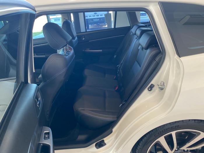 2016 MY17 Subaru Levorg V1 MY17 2.0 GT-S Wagon Image 13