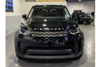 2019 Land Rover Discovery Series 5 MY20 SD4 SE Suv Image 2