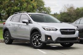 Subaru Xv 2.0i-L G5X MY18