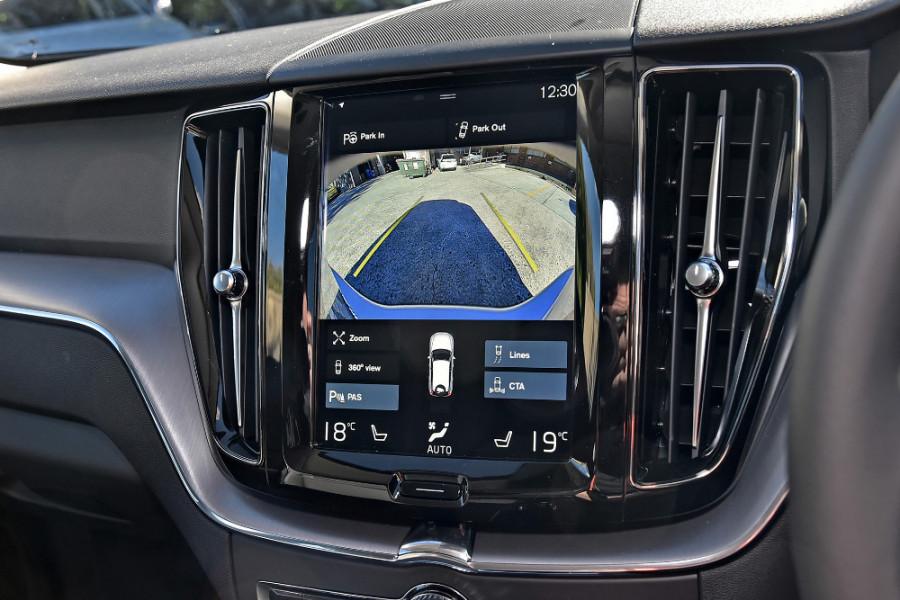 2019 Volvo XC60 UZ T5 Momentum Suv Mobile Image 14