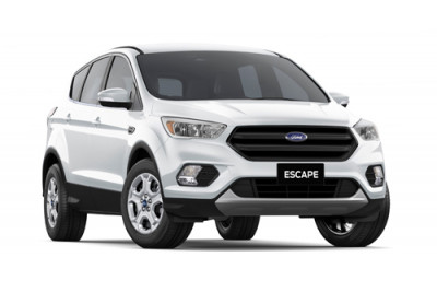 Ford Escape Ambiente AWD ZG