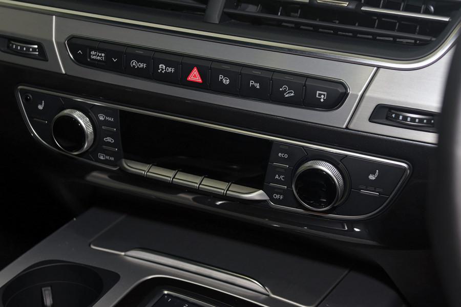 2017 Audi Q7 4M MY17 TDI Suv Mobile Image 17