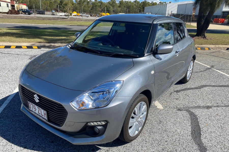 2019 MYes Suzuki Swift AZ GL Navi Hatchback