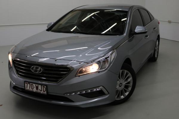 Hyundai Sonata ELITE LF MY16