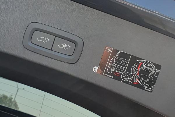 2019 MY20 Volvo Xc40 XZ  T4 Inscriptio Suv Image 5