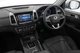 2019 MY20 SsangYong Musso XLV Ultimate Plus Utility Image 5
