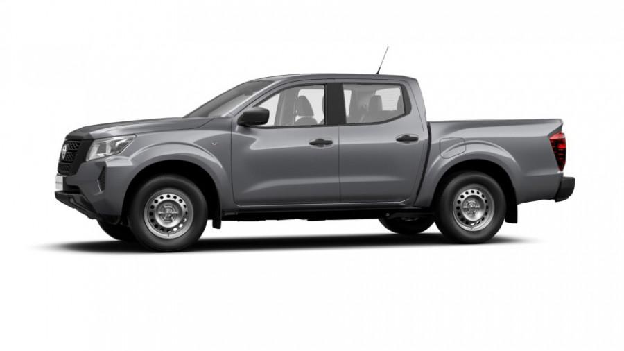 2021 Nissan Navara D23 Dual Cab SL Pick Up 4x4 Ute Image 33