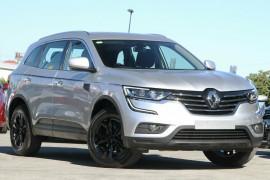 Renault Koleos Life X-tronic HZG