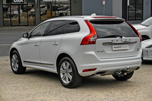 2016 Volvo XC60 (No Series) MY16 D4 Luxury Suv Image 2