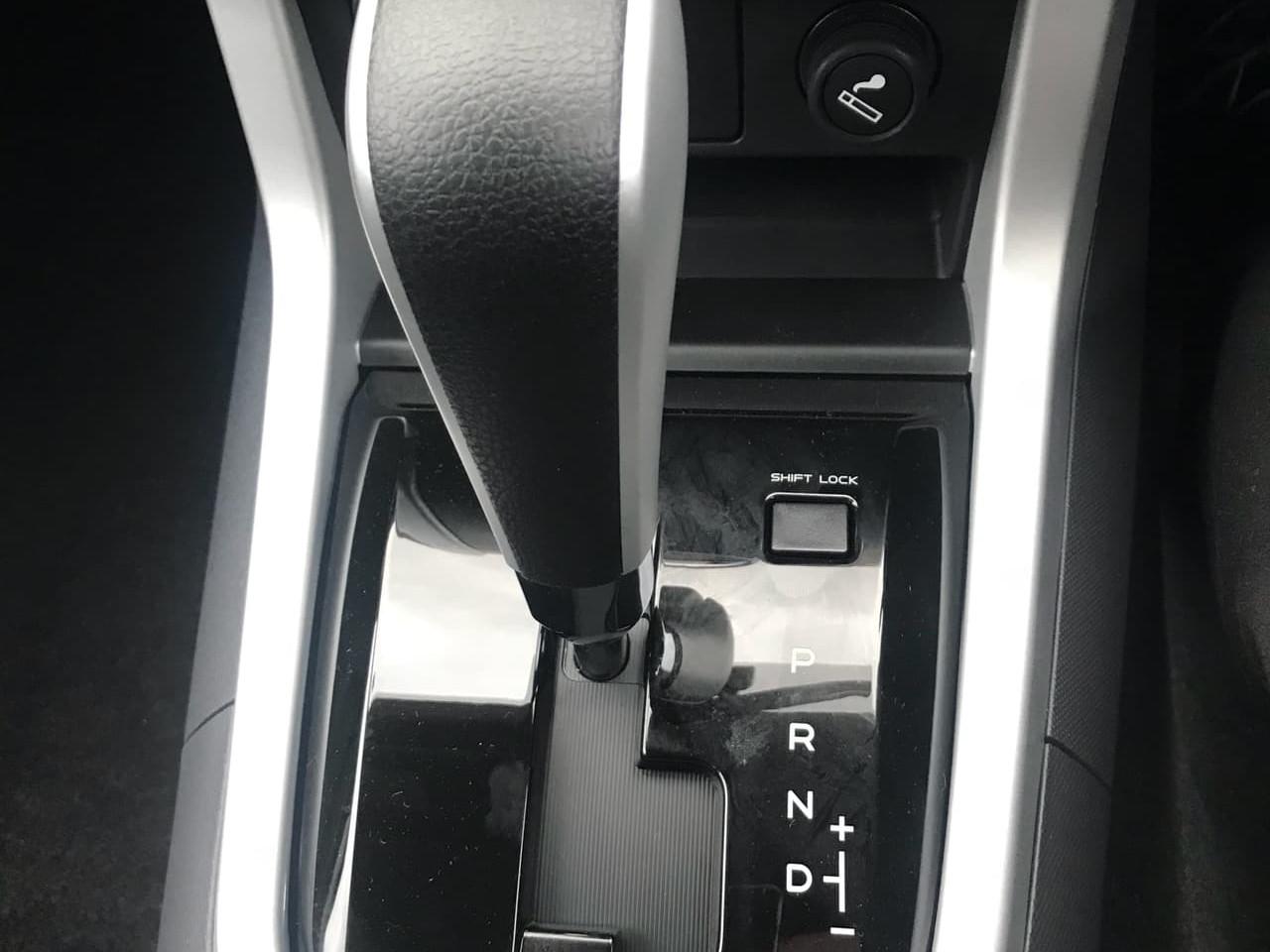 2018 Isuzu UTE MU-X 4x2 LS-U Wagon
