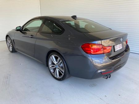 2013 BMW 428i F32 428I Coupe