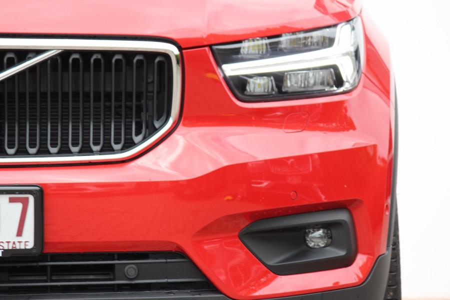 2020 MY21 Volvo XC40 XZ T4 Momentum Suv Image 5