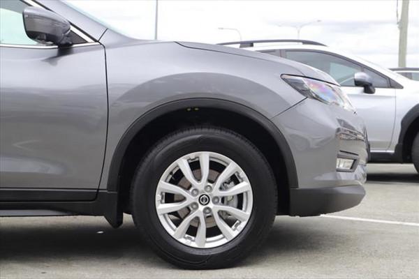 2018 Nissan X-Trail T32 Series II ST-L Suv Image 5