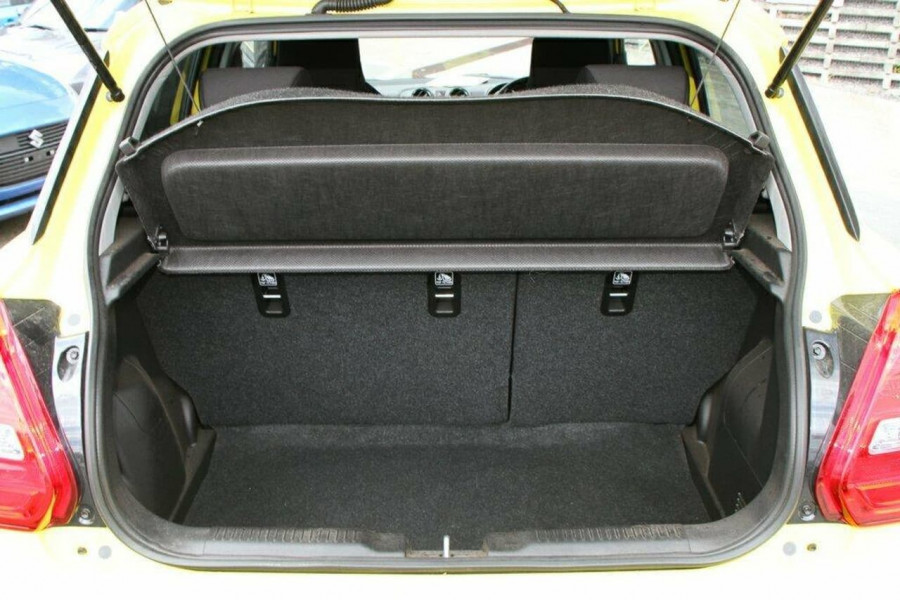 2021 MY20 Suzuki Swift AZ Sport Hatchback