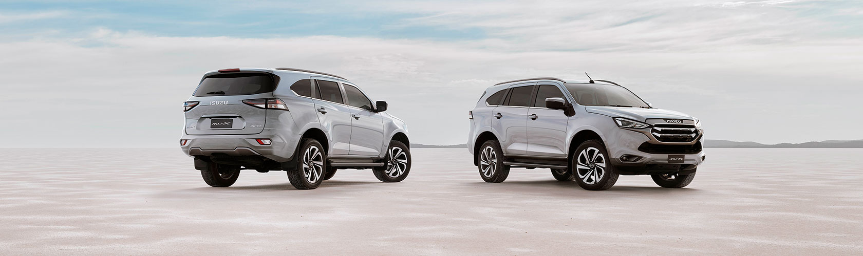 EXTERIOR STYLING Image