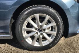 2015 Mazda 6 GJ1032 Touring Wagon Image 2