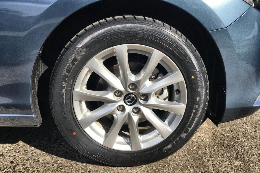2015 Mazda 6 GJ1032 Touring Wagon