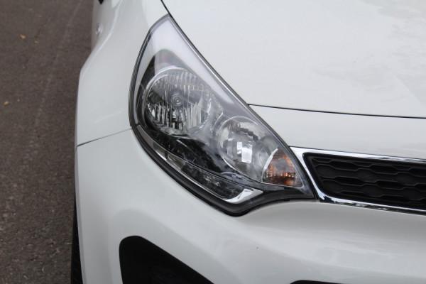 2014 Kia Rio UB  S Hatchback