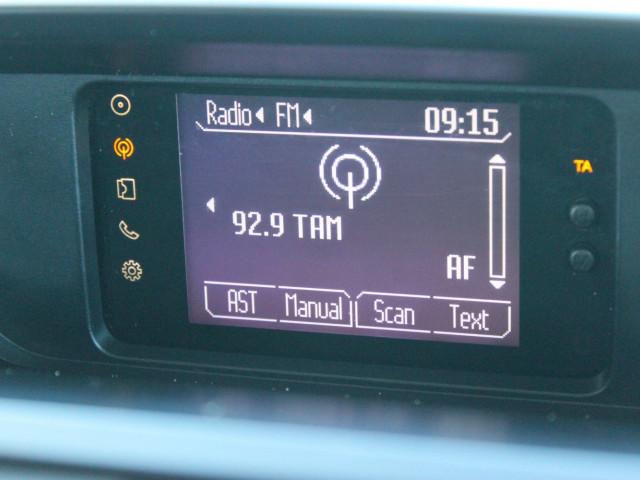 2015 Mazda BT-50 UR0YF1 XT Cab chassis - dual cab