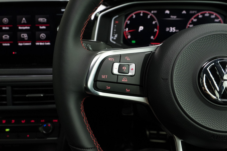 2020 Volkswagen Polo AW GTI Hatch Image 21