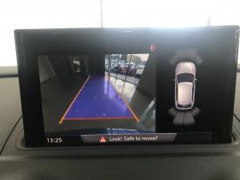 2018 Audi A3 8V MY18 Hatchback