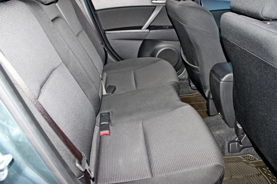 2012 Mazda Mazda3 BL10F2 Neo Sedan Image 8