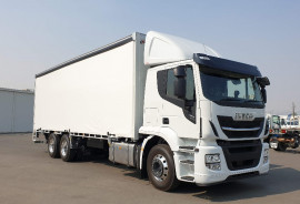 Iveco Stralis AT460