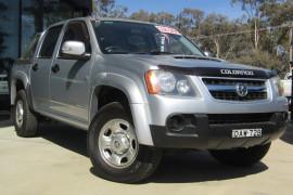 Holden Colorado LX RC