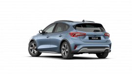 2020 MY21 Ford Focus SA Active Hatchback image 5