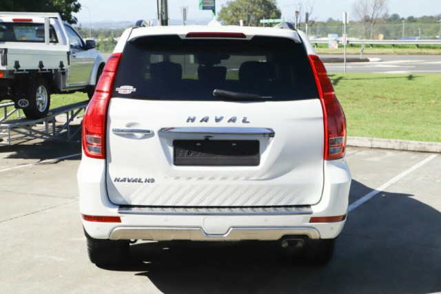 2019 Haval H9 LUX 9 of 22