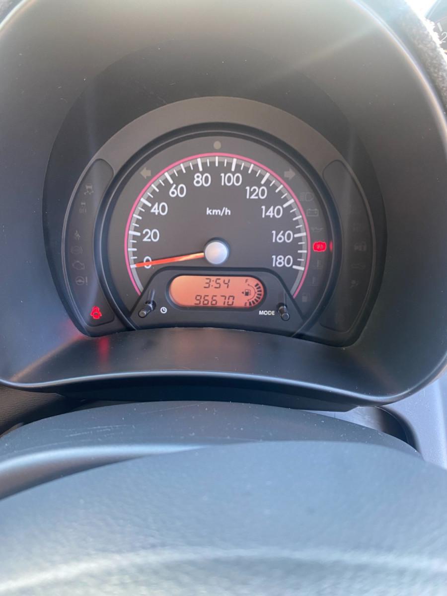 2012 Suzuki Alto GF GL Hatchback Image 21