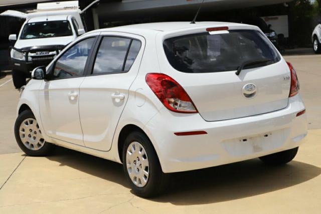 2014 Hyundai i20 Active
