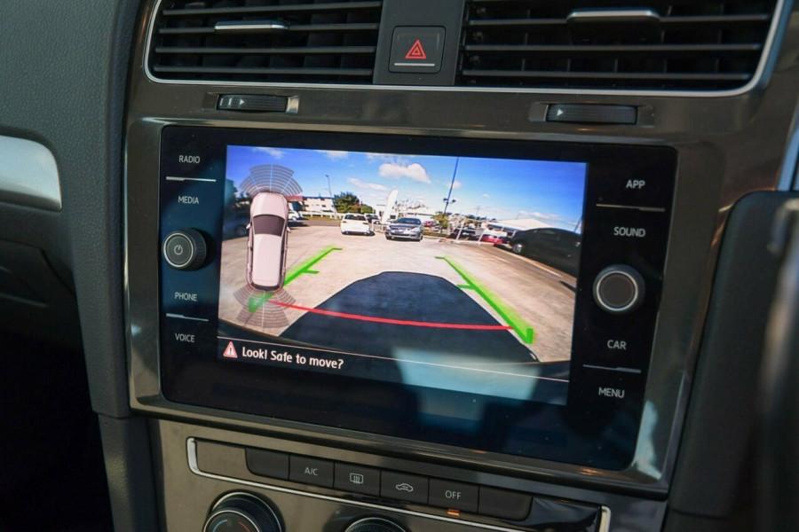 2017 Volkswagen Golf 7.5 MY17 110TSI Trendline Hatchback